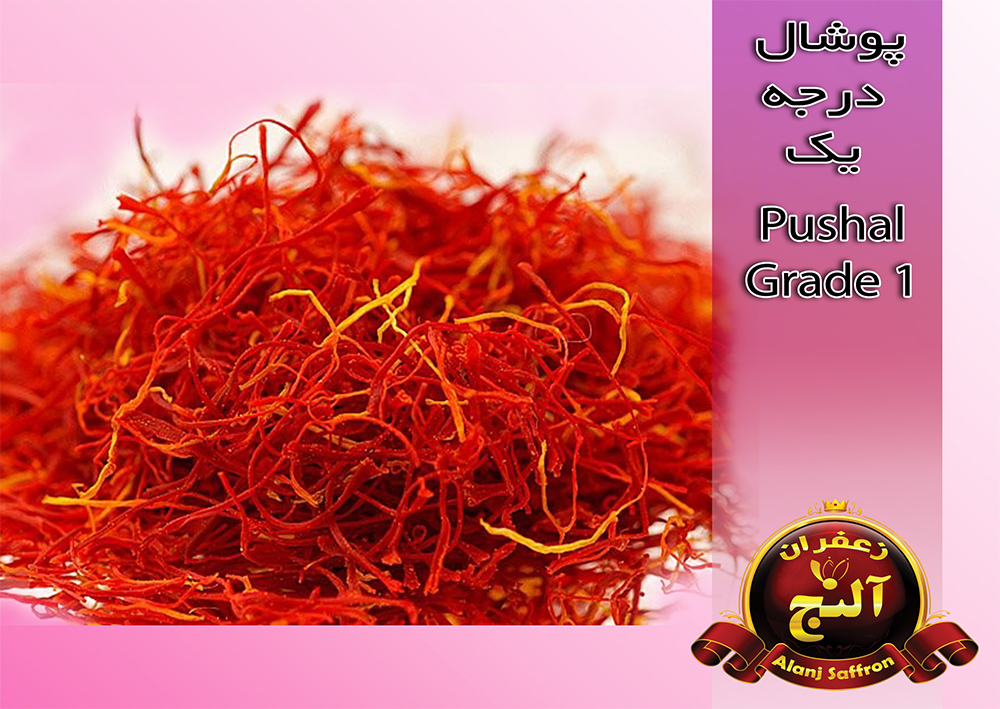 export saffron