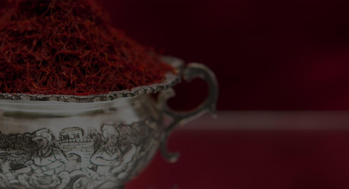 صادرات زعفران قاینات